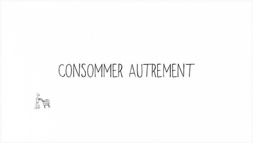 Réinventer de nouveaux modes de consommation @onpassealacte @TvLocale_fr #alternatives #environnement