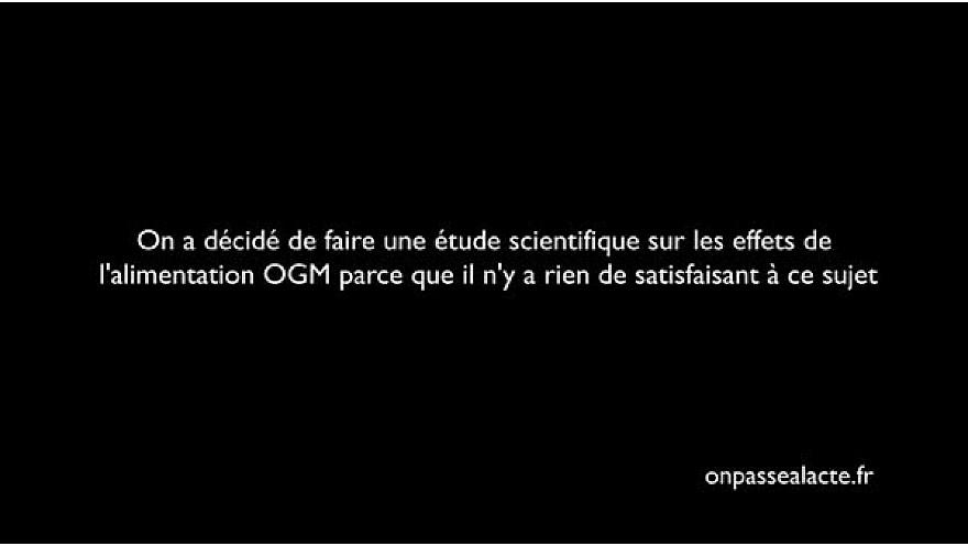 On passe à l'acte avec Corinne LEPAGE :   Prendre soin de la santé publique #OGM @onpassealacte @corinnelepage #TvLocale_fr